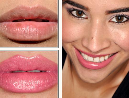 Giorgio Armani #507 Rouge d'Armani Lipstick