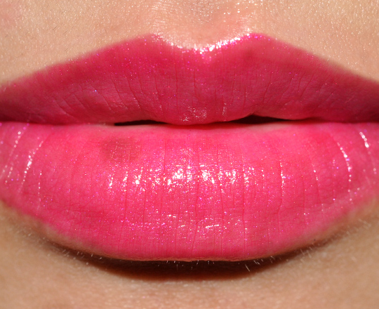 Giorgio Armani #517 Rouge d'Armani Lipstick