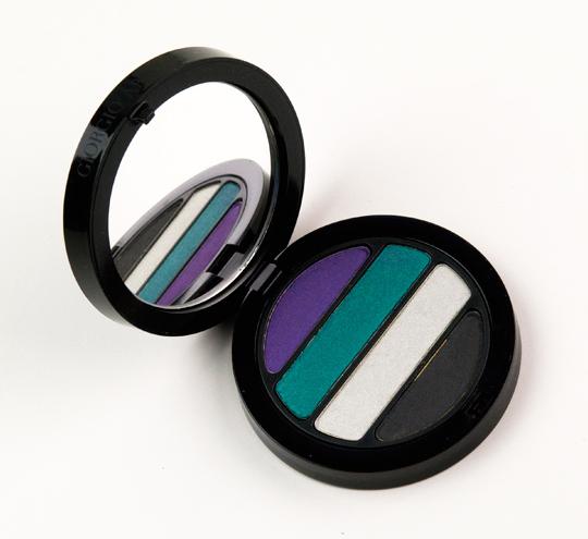 Giorgio Armani Transluminence Eye Palette