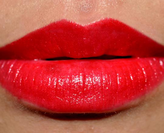 Giorgio Armani #404 Rouge d'Armani Lipstick
