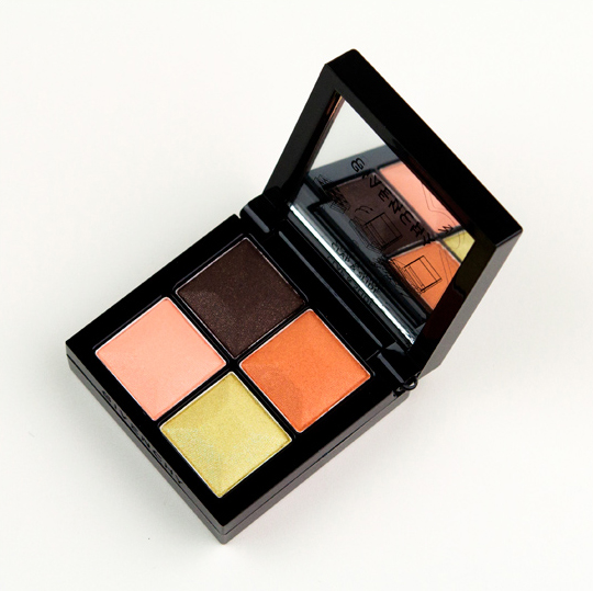 Givenchy Candide Garden Eyeshadow Quad
