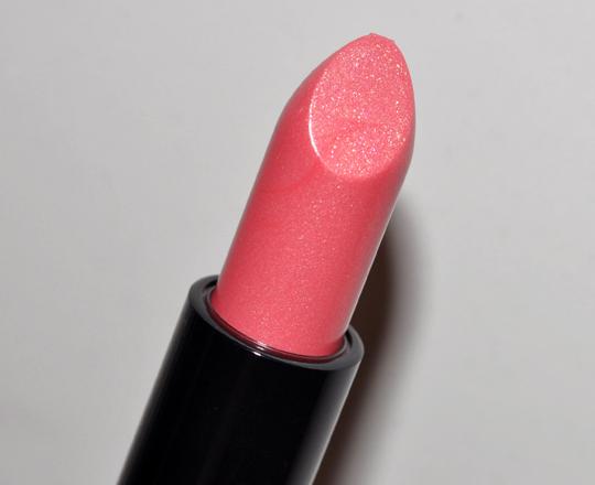 Guerlain Rose Desir Rouge G Lipstick