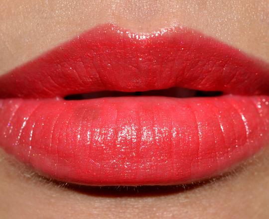 Guerlain Rouge Sensuel Rouge G Lipstick