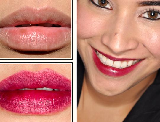 Hourglass Scarlet Aura Lip Stain