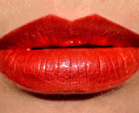 Hourglass Siren Extreme Sheen Lipgloss