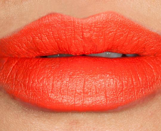 Illamasqua Flare Lipstick