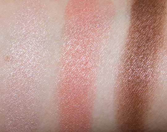 Lancome Coral Crush Eyeshadow Palette