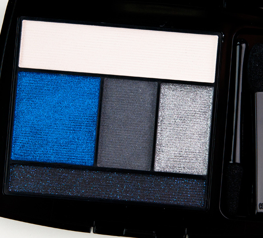 Lancome Midnight Rush Eyeshadow Palette