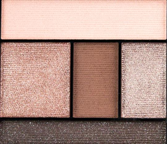 Lancome Taupe Craze Color Design Palette