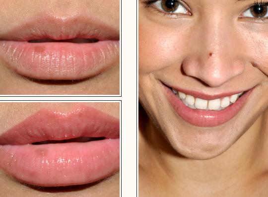 La Prairie Whisper Lipgloss