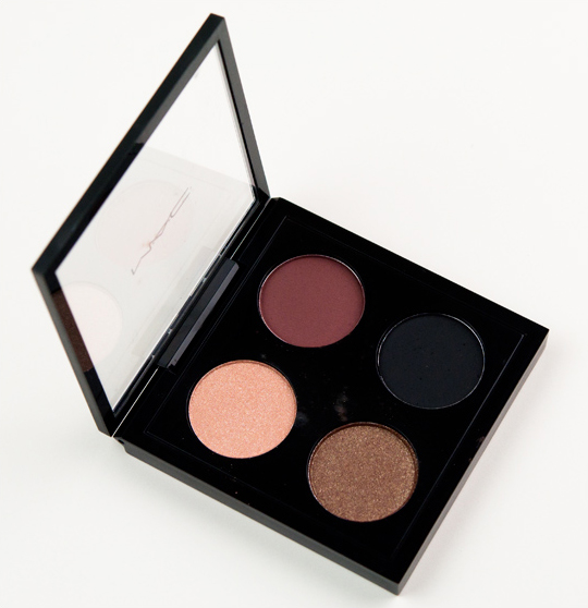 MAC Athma Eyeshadow Quad