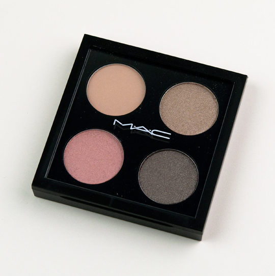 MAC Caviar Dreams Eyeshadow Quad
