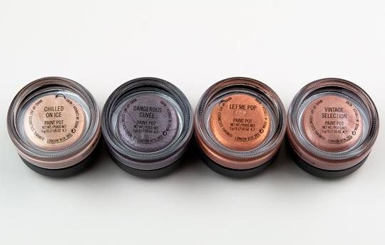 MAC Cham-Pale Paint Pots