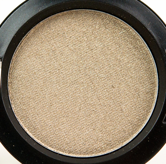 MAC Dalliance Mega Metal Eyeshadow