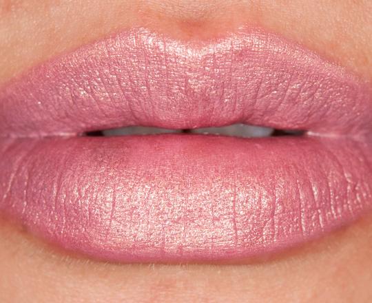 MAC Fabby Lipstick