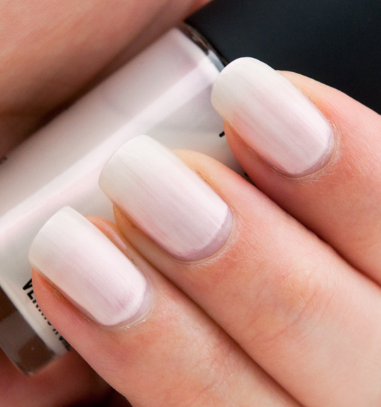 MAC Frayed to Order Nail Lacquer