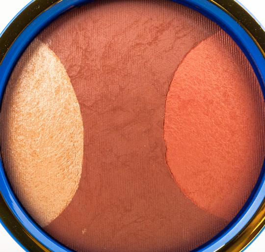 MAC Golden Lariat Mineralize Skinfinish