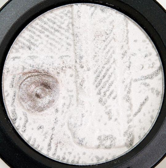MAC Jeanius Eyeshadows