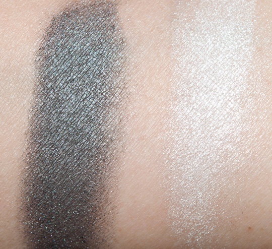 MAC Jeanius Eyeshadows