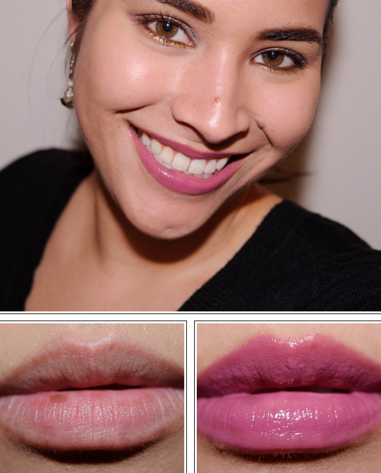MAC Kissable Lipcolour
