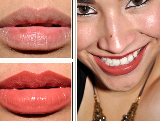 MAC Kissable Lipcolour