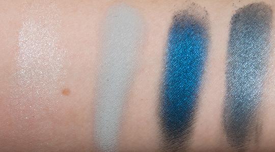 MAC Lady Justice Eyeshadow Quad