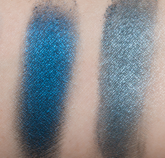 MAC Lady Justice Eyeshadow Quad