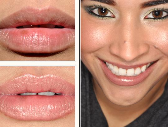 MAC Wonder Woman Lipsticks