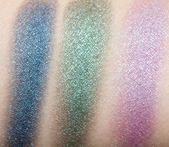 MAC Mega Metal Eyeshadow