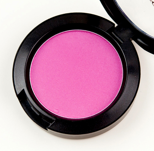 MAC Overdyed Blush