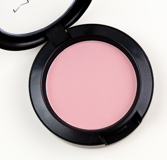 MAC Pink Cult Blush