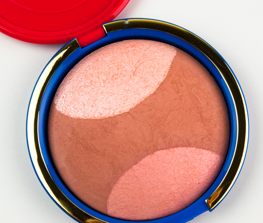MAC Pink Power Mineralize Skinfinish