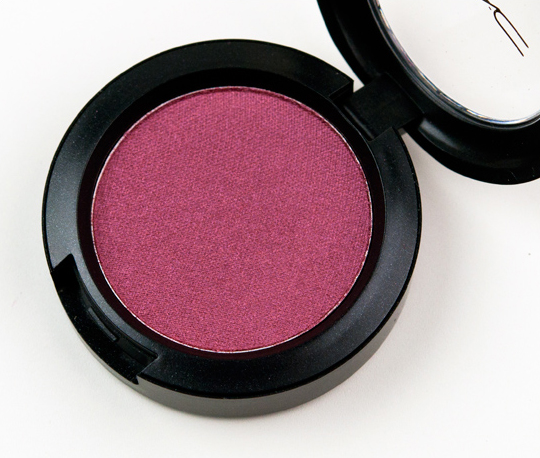 MAC Sex-pectations Mega Metal Eyeshadow