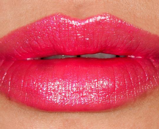 MAC Sheen Supreme Lipstick