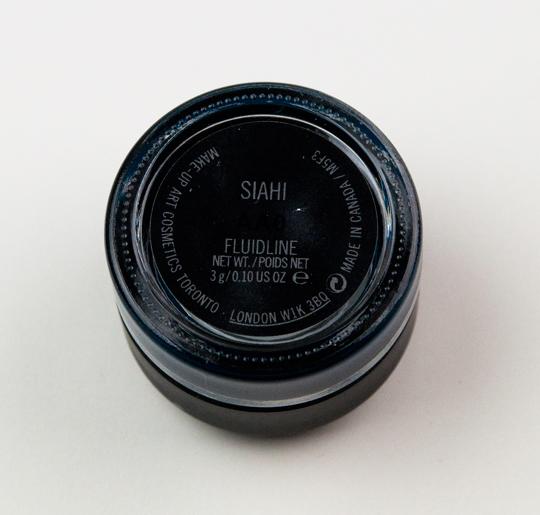 MAC Siahi Fluidline