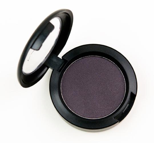 MAC Unflappable Mega Metal Eyeshadow