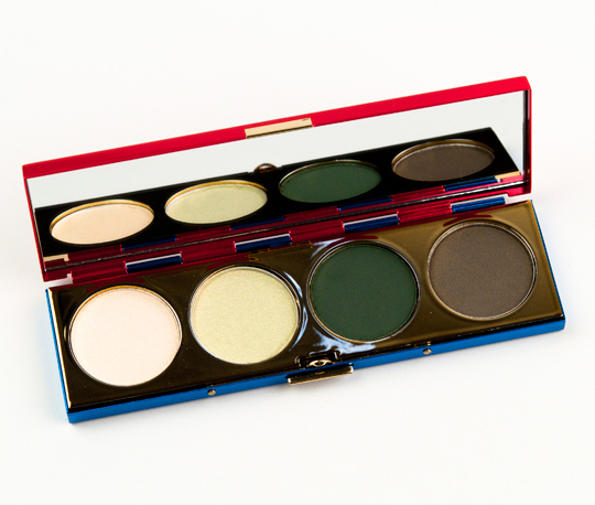 MAC Valiant Eyeshadow Quad