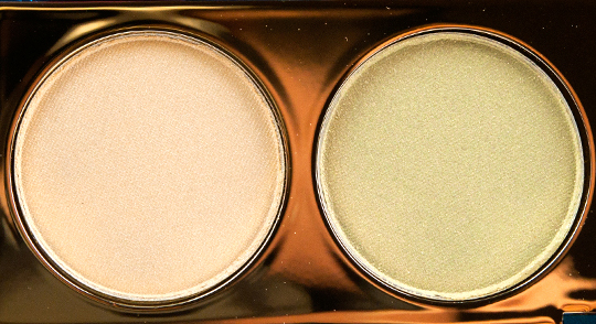 MAC Valiant Eyeshadow Quad