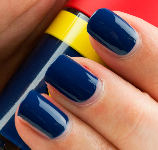 MAC Spirit of Truth Nail Lacquer