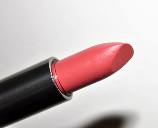 Make Up For Ever #4 Rouge Artist Intense Lipstick