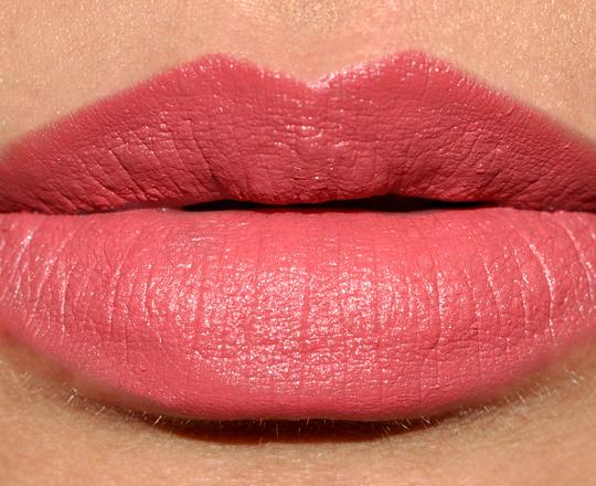 Make Up For Ever #4 Rouge Artist Intense Lipstick