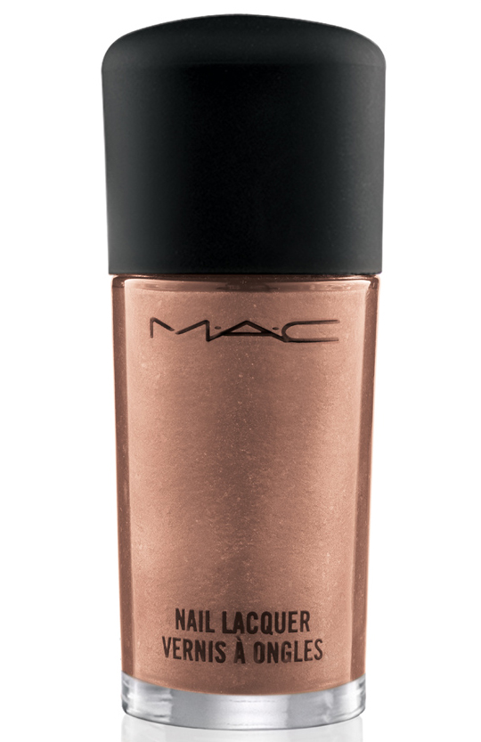 MAC Cham-Pale Collection