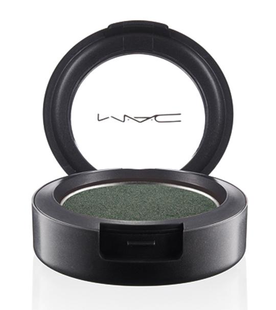 MAC Peacocky Collection