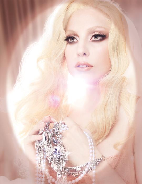 MAC Viva Glam Gaga 2