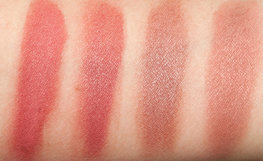MAC Mickey Contractor: Comparisons & Dupes for Lips/Cheeks