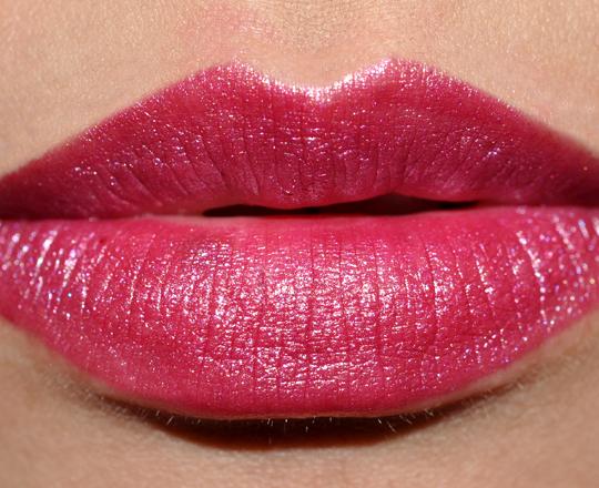 Milani Sexy Rose Lipstick