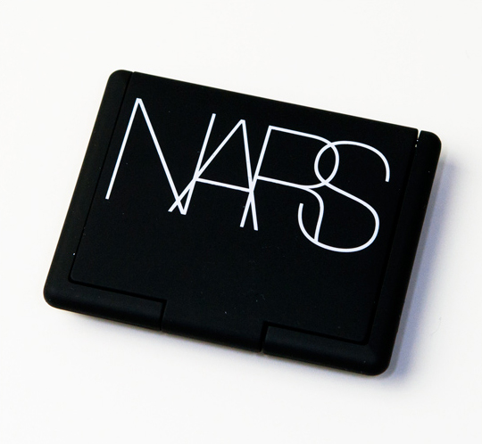 NARS Bateau Ivre Eyeshadow Duo