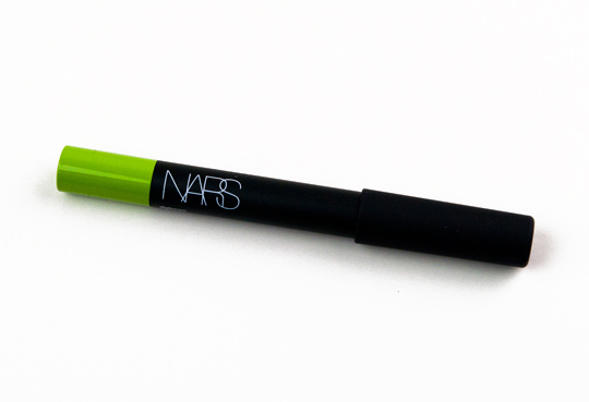NARS Celebrate Soft Touch Shadow Pencil