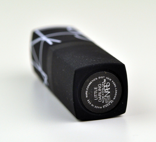 NARS Little Darling Lipstick
