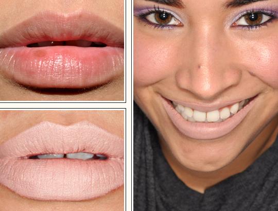 NARS Madere Pure Matte Lipstick